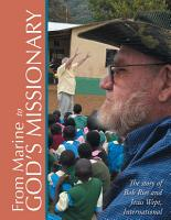 From Marine to God   S Missionary PDF