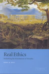 Real Ethics Book