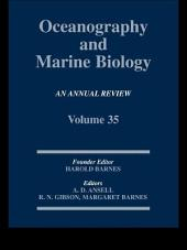 Oceanography And Marine Biology: Volume 35
