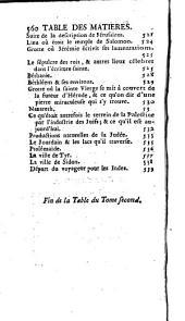 Le voyageur françois ou la connoissance de l'Ancien et du Nouveau Monde: Volume2