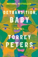 Detransition  Baby PDF