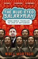 Blue Eyed Salaryman PDF