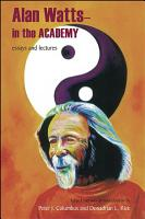Alan Watts   In the Academy PDF