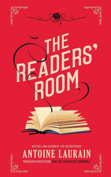Download The Readers  Room Book