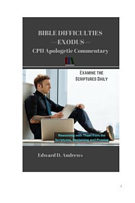 BIBLE DIFFICULTIES Exodus PDF