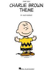 Charlie Brown Theme Sheet Music