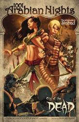 1001 Arabian Nights the Adventures of Sinbad