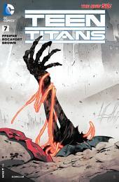 Teen Titans (2014-) #7