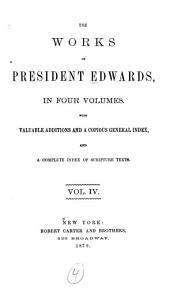 The Works of President Edwards PDF