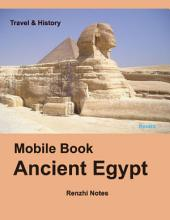 Mobile Book Ancient Egypt