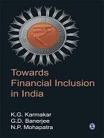 Towards Financial Inclusion in India PDF