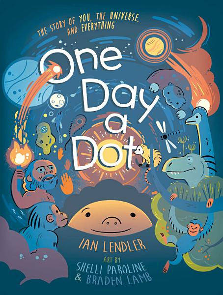 Download One Day a Dot Book