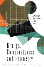 Groups, Combinatorics & Geometry
