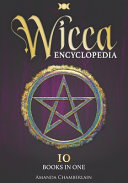 Wicca Encyclopedia PDF