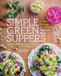 Simple Green Suppers Book PDF