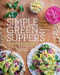 Simple Green Suppers Book