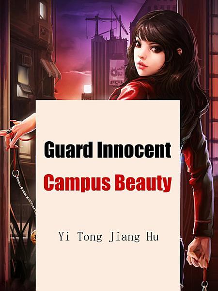 Guard Innocent Campus Beauty