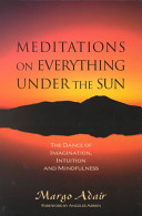 Meditations on Everything Under the Sun Book