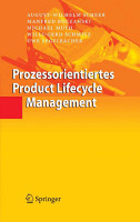 Prozessorientiertes Product Lifecycle Management PDF