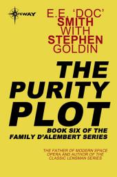 The Purity Plot: Family d'Alembert, Book 6