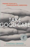 Take Good Care PDF