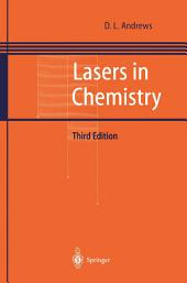 Lasers in Chemistry: Edition 3