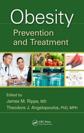 Obesity: Prevention and Treatment