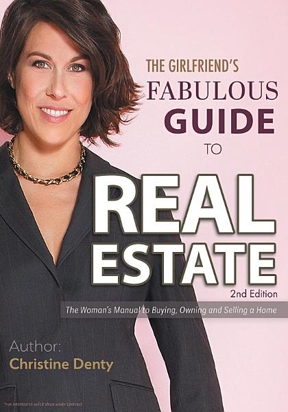 Download The Girlfriend s Fabulous Guide to Real Estate Book