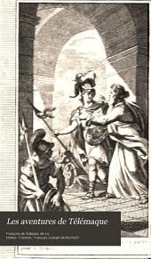 Les aventures de Télémaque fils d'Ulysse