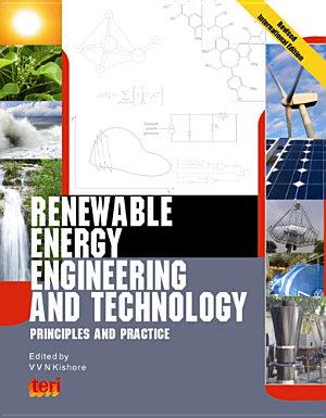 Renewable Energy Engineering and Technology PDF