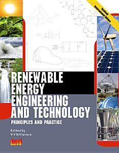 Renewable Energy Engineering and Technology