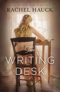The Writing Desk Book