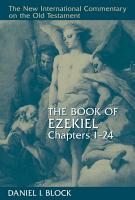 The Book of Ezekiel  Chapters 1   24 PDF