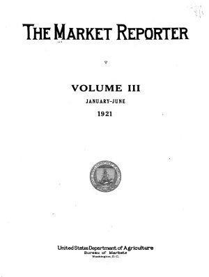 The Market Reporter