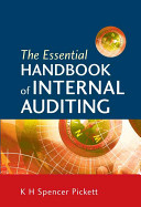 The Essential Handbook of Internal Auditing PDF