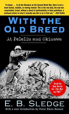 With the Old Breed PDF