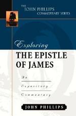 Exploring the Epistle of James