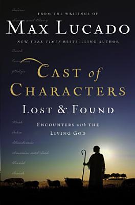 Cast of Characters  Lost and Found PDF