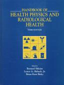 Handbook of Health Physics and Radiological Health PDF