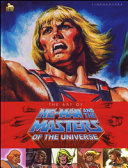 The art of He Man and the Masters of the universe PDF