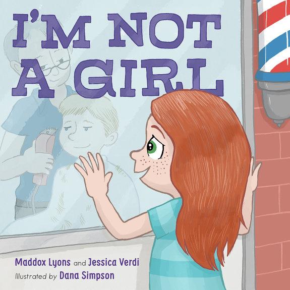 I'm Not a Girl