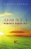Isaiah 26 3   4  Perfect Peace VII  PDF