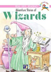 Adventure Stories of Wizards