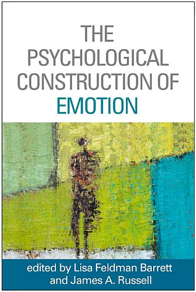Download The Psychological Construction of Emotion Book