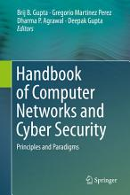 Handbook of Computer Networks and Cyber Security PDF