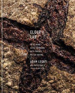 Flour Lab Book