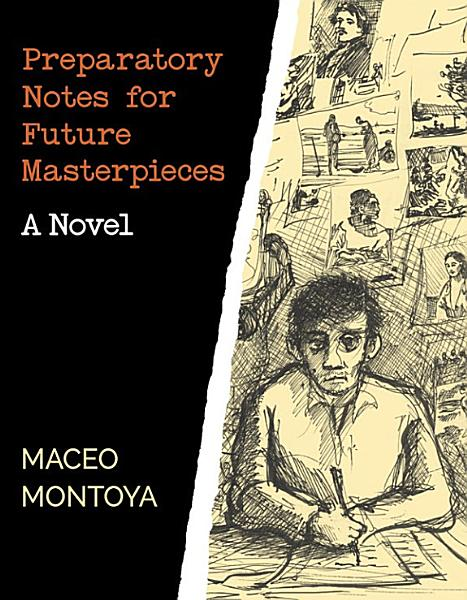 Download Preparatory Notes for Future Masterpieces Book