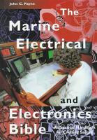 The Marine Electrical and Electronics Bible PDF