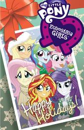 My Little Pony: Equestria Girls Holiday Special