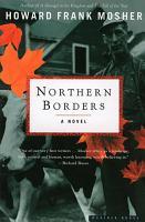 Northern Borders PDF